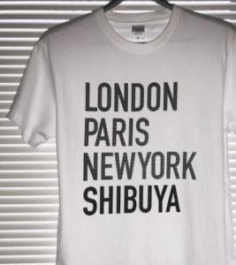 渋谷への地域愛を育み、社会課題解決に貢献!バリューズフュージョンが『渋谷シビックプライドTシャツ』を限定販売
